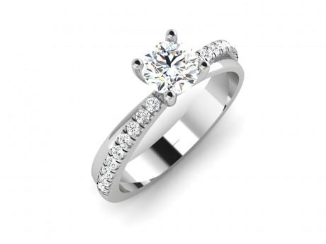 טבעת אירוסין טיפאני מחיר