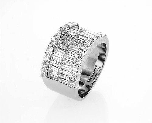טבעת יהלומים בגטים