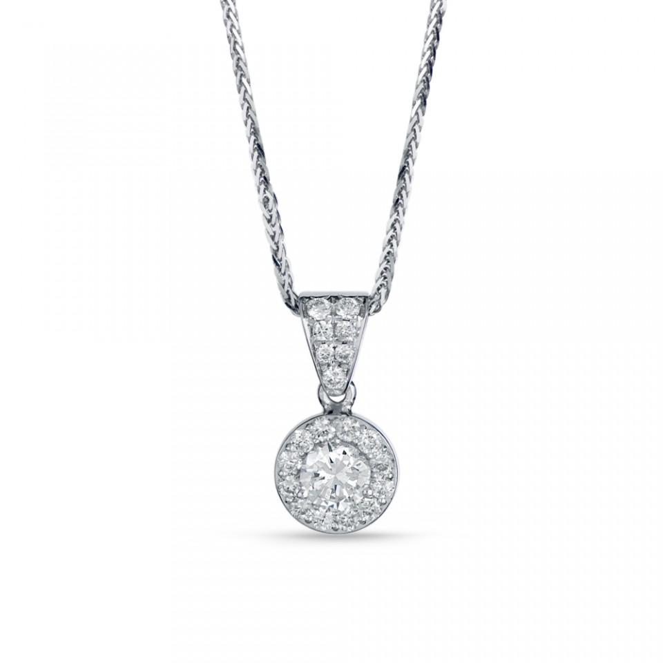תליון יהלומים לאישה , לפרטים 0722555227