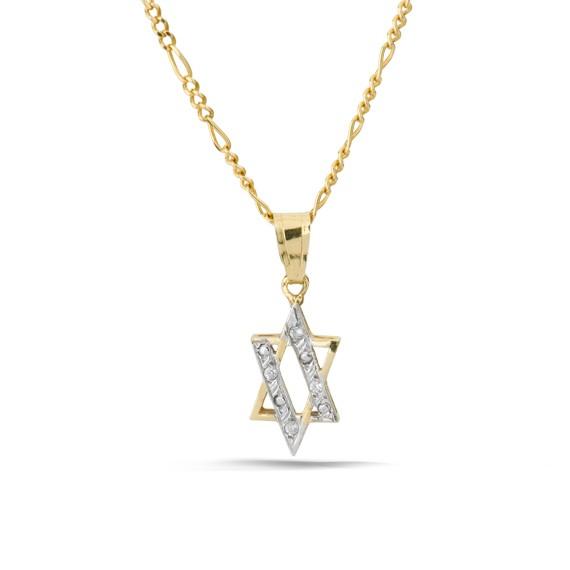 תליון מגן דוד יהלומים , לפרטים 0722555227