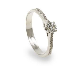 טבעת אירוסין עד 3500 שקל