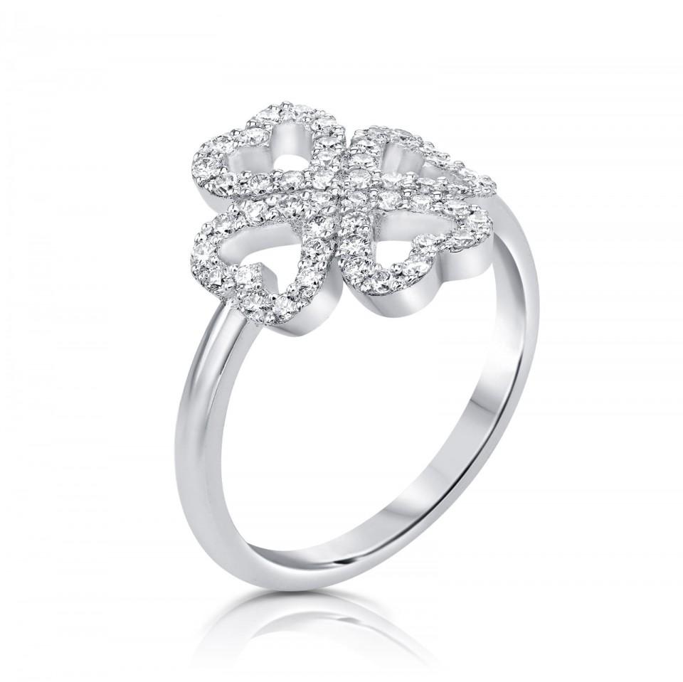 טבעת יהלומים לבבות, לפרטים 072-2555227