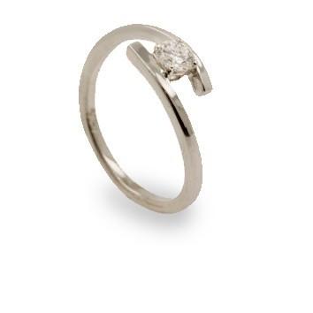 טבעת אירוסין טוויסט, לפרטים 0722555227